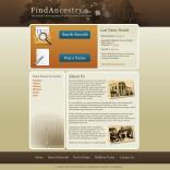 Find Ancestry
