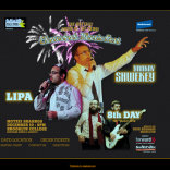 Shwekey Concert